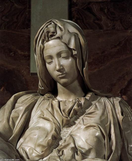 Michelangelo Buonarroti Pieta Michelangelo Buonarroti Pieta