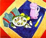 Henri Matisse - Still Life with Oysters