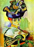 Henri Matisse - Woman with a Hat