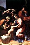 Raphael - Raffaello Sanzio - The Holy Family
