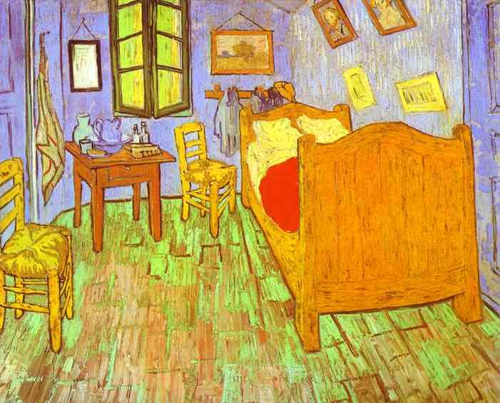 Diaporama - Vincent Van Gogh