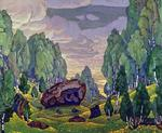 Nicholas Roerich - Tract