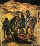 Diego Rivera - The Liberation of the Peon