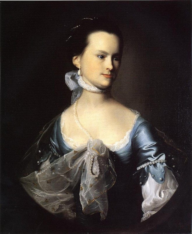 John Singleton Copley Artwork