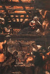 Tintoretto (Jacopo Comin) - The Adoration of the Shepherds
