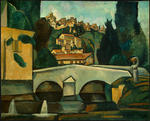 André Derain - The Old Bridge