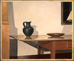 Charles Sheeler - Interior 1
