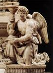 Michelangelo Buonarroti - High Renaissance - Angels -