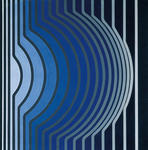 Victor Vasarely - SIR-RIS-B