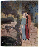 Edmund Dulac - Stealers of Light 2