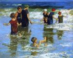 Edward Henry Potthast - Summer Pleasures 1