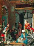 John Frederick Lewis - And the Prayer of Faith shall Save the Sick
