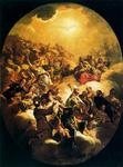 Luca Giordano - Glory of Saints