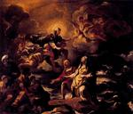Luca Giordano - Saint saved from a shipwreck