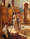 Rudolph Ernst - The Harem Bath