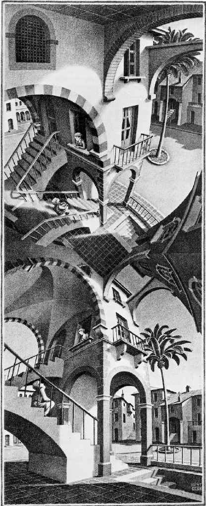 the life and times of maurits cornelis escher Maurits cornelis escher (leeuwarden, hollandia, 1898 június 17  isbn 1-886155-00-3 escher's art with commentary by ernst on escher's life and art,.
