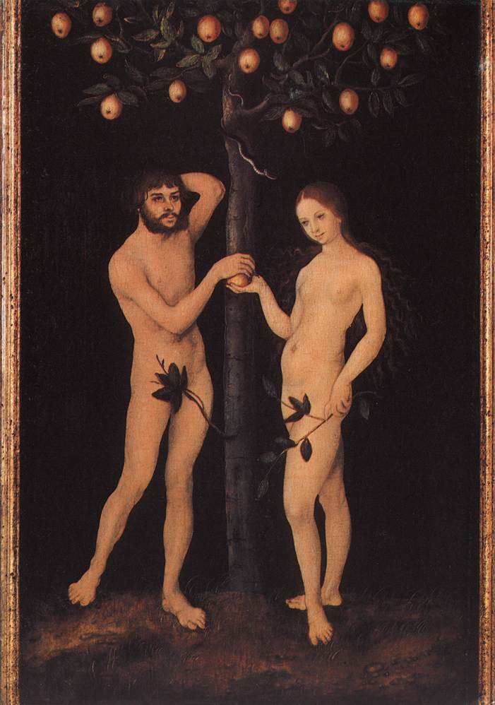 Lucas Cranach The Elder Biography Lucas Cranach The Elder Adam
