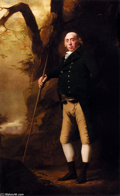 Sir Henry Raeburn >>   |  (, artwork, reproduction, copy, painting).
