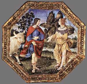 Bernardino Di Betto (Pintoricchio)