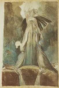 Henry Fuseli (Johann Heinrich Füssli)