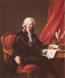 Louise Elisabeth Vigée Le Brun