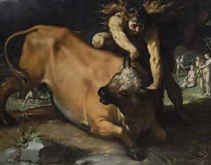 Cornelis Cornelisz Van Haarlem
