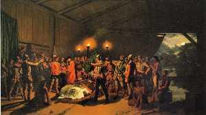Johann Mongles Culverhouse