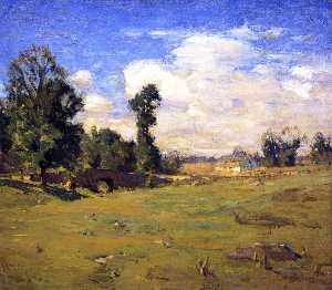 William Langson Lathrop