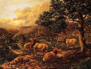 Titian Ramsey Peale Ii