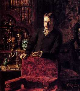 Eduard Charlemont
