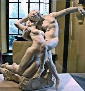François Auguste René Rodin