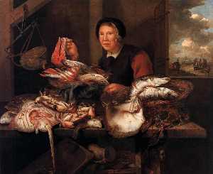 Abraham Hendriksz Van Beijeren
