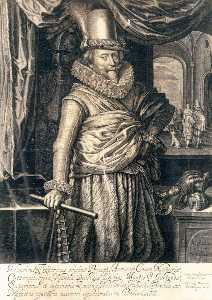 Willem Jacobsz Delff