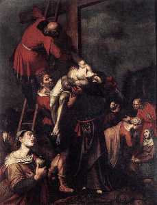 Ambrosius I Francken