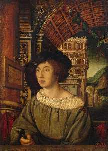 Ambrosius Holbein