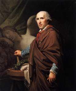 Johann Baptist Ii Lampi