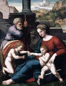 Leonardo Da Pistoia (Leonardo Grazia)