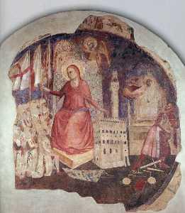 Andrea Di Cione Di Arcangelo (Orcagna)