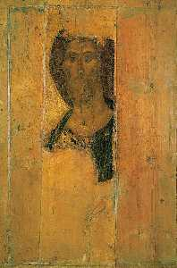 Andrey Rublyov (St Andrei Rublev)