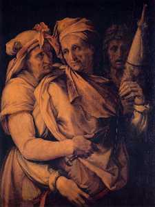 Cecchino Del Salviati