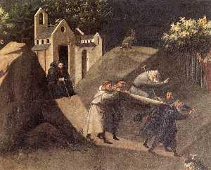 Gherardo Di Jacopo Starnina