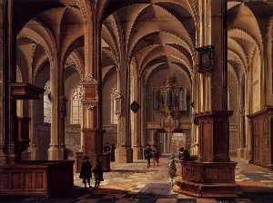 Bartholomeus Corneliszoon Van Bassen
