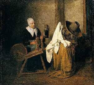 Esaias Boursse