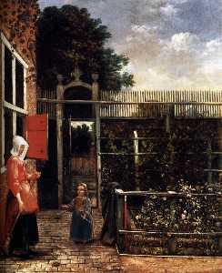 Hendrick Van Der Burch