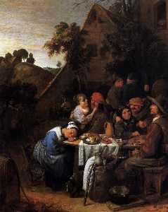 Joos Van Craesbeeck