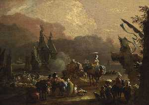 Hendrik Van Minderhout