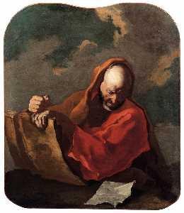 Giuseppe Antonio Petrini
