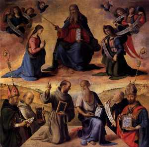 Piero Di Cosimo (Piero Di Lorenzo)