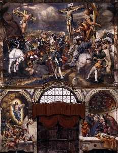 Giovanni Antonio De Sacchis Oril Pordenone