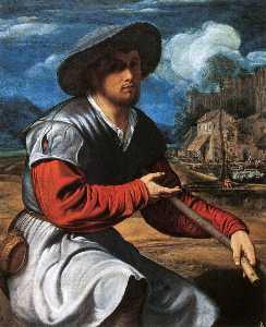 Giovanni Girolamo Savoldo